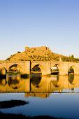 foto of medellin  - Medellin in Badajoz Province Extremadura in Spain - JPG