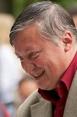 Anatoliy Karpov, World Champion On A Chess