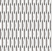 pic of wavy  - White seamless texture - JPG