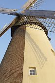 image of windmills  - The windmill Suedhemmern  - JPG