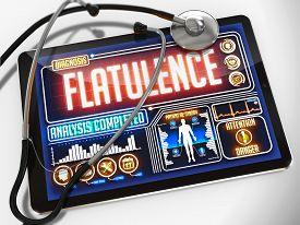 foto of fart  - Flatulence  - JPG