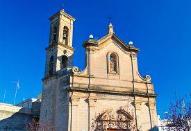 foto of luigi  - Church of St - JPG