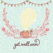 pic of get well soon  - Get well soon - JPG