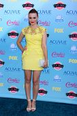LOS ANGELES - AUG 11:  Holland Roden at the 2013 Teen Choice Awards at the Gibson Ampitheater Univer