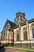 stock photo of church-of-england  - Collegiate Church of St Mary Stafford Staffordshire England UK Western Europe - JPG