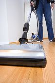 image of house cleaning  - Cleaning chores - JPG
