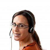 Call Center Agent im Rückblick