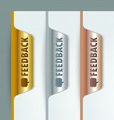 Feedback Bookmarks