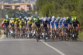 40ª Volta ao Algarve - The pack