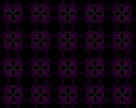 image of parallelepiped  - background pattern made from piece of flower in modern style created from filter technique - JPG
