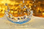Water Crown