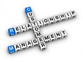 image of customer relationship management  - customer relationship management  - JPG