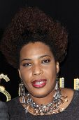 LOS ANGELES - MAR 10:  Macy Gray at the