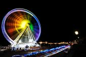 picture of gay pride  - Brighton Cost - JPG
