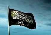 image of rebel flag  - Al - JPG