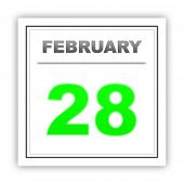 picture of february  - February 28 - JPG