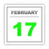 picture of february  - February 17 - JPG
