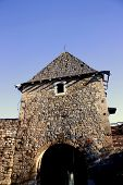 foto of luka  - This medieval castle is one of Banja Luka - JPG