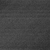 stock photo of grids  - Geometric vector grid - JPG