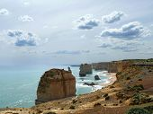 Great Ocean Road. 12 Apostles.