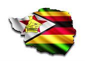 Постер, плакат: Zimbabwe