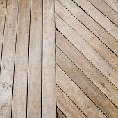 stock photo of woodcarving  - wooden laths wooden laths close - JPG