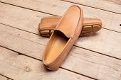 stock photo of loafers  - Men - JPG