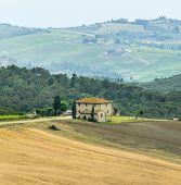 Постер, плакат: Chianti Tuscany