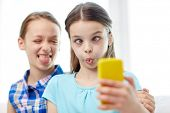 pic of selfie  - people - JPG