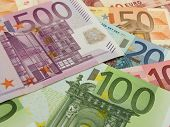 picture of european  - Euro  - JPG