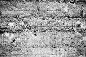 white brick wall closeup texture