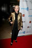LOS ANGELES - APR 12:  Anne Jeffreys at the GLAAD Media Awards at Beverly Hilton Hotel on April 12,