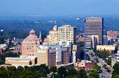 pic of asheville  - Downtown Asheville - JPG