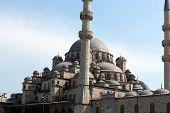 pic of constantinople  - Istambul  - JPG