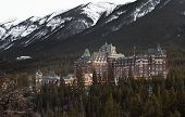 Hotels Of Banff, Ablerta