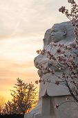 Martin Luther King monumento Washington Dc