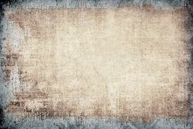 picture of rusty-spotted  - highly Detailed textured grunge background frame with space for your projects - JPG