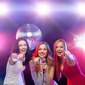 picture of karaoke  - party - JPG