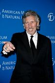 NEW YORK-NOV 21; Musician Roger Waters attends the American Museum of Natural History's 2013 Museum