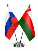 picture of oman  - Russia and Oman  - JPG
