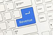 stock photo of revenue  - Close - JPG