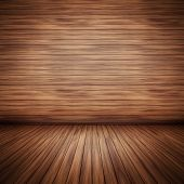 stock photo of nice house  - An image of a nice wooden floor background - JPG