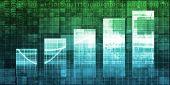 Digital Marketing Performance Metrics Analytics Solution Concept poster