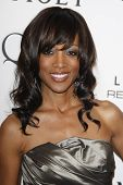 LOS ANGELES - MAR 4: Shaun Robinson at the 3rd annual Essence Black Women in Hollywood Luncheon at t