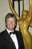 LOS ANGELES - APR 10: Nigel Lythgoe at the Academy of Television Arts & Sciences celebration of the