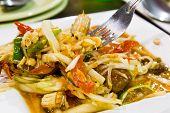 picture of thai cuisine  - Thai cuisine delicious thai food  - JPG