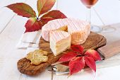 picture of collate  - Autumn still life - JPG