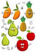 pic of mango  - Juicy fresh apple - JPG