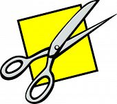 picture of sharpie  - scissors - JPG