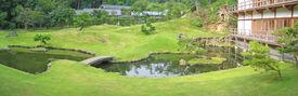 picture of mahabharata  - Zen garden  - JPG